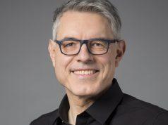 Martin Lorber übernimmt für Electronic Arts den Bereich Public Policy (Foto: EA)