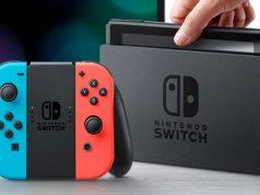 Zum 13. September sinkt der Preis für die Nintendo Switch auf unter 300 Euro (Foto: Nintendo of Europe)
