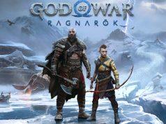 PS5-Releaseliste: God of War Ragnarok erscheint 2022 exklusiv für PlayStation 5 (Sony Interactive)
