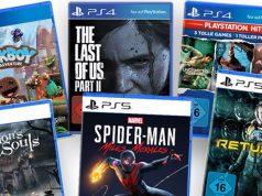 Einige der besten PS4- und PS5-Games gibt es beim PlayStation Summer Sale bei Amazon mit Rabatt (Abbildungen: Sony Interactive)