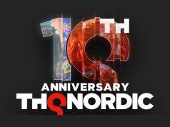 THQ Nordic feiert 10jähriges Jubiläum mit einem von Geoff Keighley moderierten Showcase (Abbildung: THQ Nordic)
