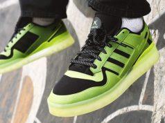 Erscheint in limitierter Auflage: der Adidas-Sneaker Xbox 20th Forum Tech (Foto: Microsoft)