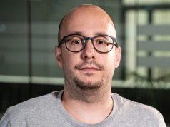 Fabian Boulegue, Head of Producing bei Aerosoft (Foto: Aerosoft GmbH)