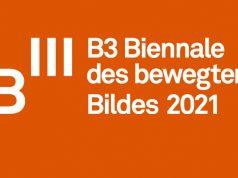 B3 Biennale des bewegten Bildes 2021 vom 15. bis 24. Oktober 2021 (Abbildung: HfG Offenbach)