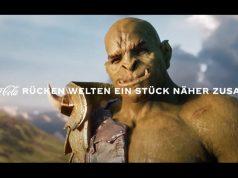 Real Magic: Szene aus dem Kino-Spot zur neuen Coca-Cola-Kampagne (Abbildung: The Coca-Cola Company)