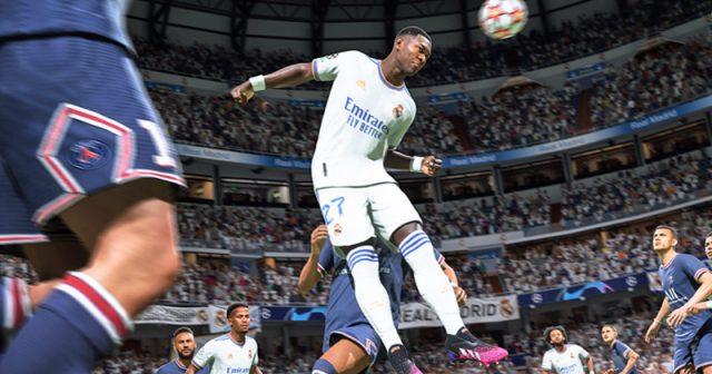 Dank des Abkommens mit der FIFPRO sind Weltstars wie David Alaba weiterhin Bestandteil der EA-Sports-Fußballspiele (Abbildung: Electronic Arts)