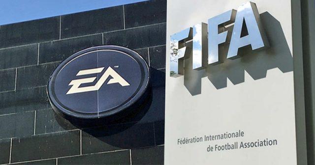 Electronic Arts ist seit 1993 Lizenznehmer des Weltfußballverbands FIFA (Fotos: Fröhlich)