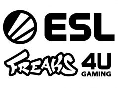 Freaks 4U Gaming wird Lizenznehmer von ESL Gaming.