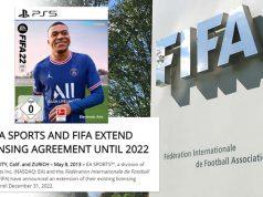 Die Lizenzvereinbarung zwischen der FIFA und Electronic Arts endet im Dezember 2022 (Abbildungen: EA / Fröhlich)