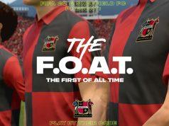 FIFA-22-Spieler können das Trikot des Sheffield FC freischalten (Abbildung: Jung von Matt Sports)