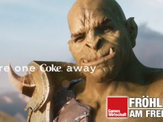 Szene aus dem Real Magic-TV-Spot von Coca-Cola (Abbildung: The Coca-Cola Company)