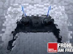 """Mit einer Art """"PlayStation 5-Code"""" spoilern Händler bevorstehende PS5-Verkaufsaktionen."""