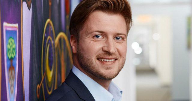 Neuer Marketing & Communications Manager DACH bei Loupedeck: Matthias Heilig (Foto: Loupedeck)