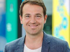 Zum 15.10.2021 ist Florian Liewer neuer EMEA Marketing Director Gaming für Microsofts Xbox-Sparte (Foto: Microsoft)