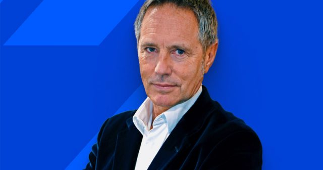Philippe Sauze, Head of My.Games Europe (Abbildung: My.Games)