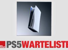 PS5-Wartelisten bei MediaMarkt, Saturn, Expert und GameStop