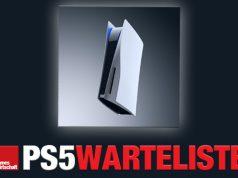 Wo in Deutschland gibt es eine PS5-Warteliste? (Abbildung: Sony Interactive)