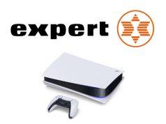 Tipps und Tricks, wie Sie eine PS5 bei Expert kaufen können (Abbildungen: Expert SE, Sony Interactive)