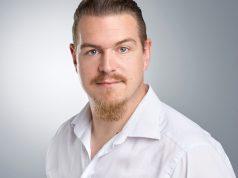 Neu im Team von Prime Matter: Senior Global Brand Marketing Manager Jörn Fahrbach (Foto: Koch Media)