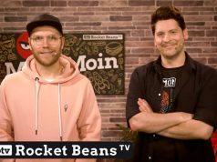 Die Rocket-Beans-Veteranen Nils Bomhoff und Simon Krätschmer bespielen künftig eigene Twitch-Kanäle (Foto: Rocket Beans Entertainment)