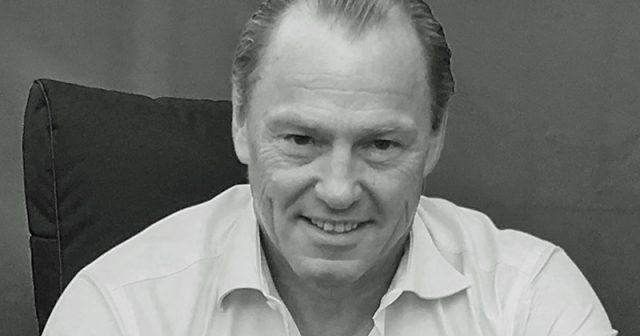 Uwe Bassendowski, Managing Director Sony Interactive Entertainment Deutschland GmbH